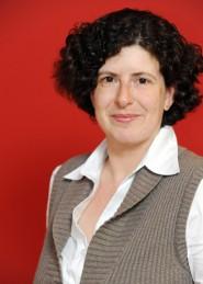 Frau Gabriele Ludwig Rechtsanwalts- und Notarfachangestellte