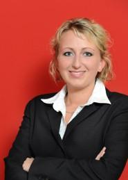 Frau Stefanie Scharschmidt Rechtsanwaltsfachangestellte