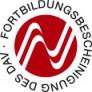Rechtsanwalt JUDr. Winfried Michal - Fortbildungssymbol-farbig-JPG